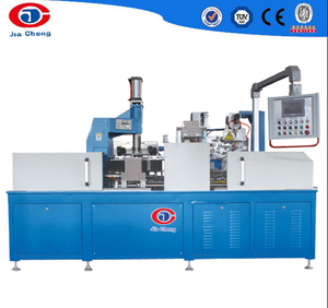 Fully-Automatic Coiling And Packing Machine