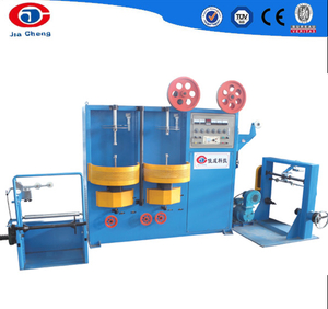 Double Laye Multi Layer Wrapping Machine