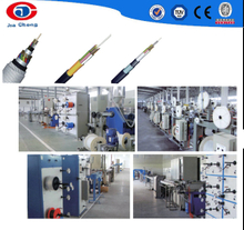 Optical Fiber Cable Production Line